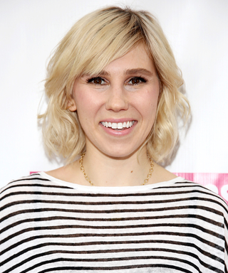"Zosia Mamet on her Adopted Dog: ""Rescuing an Animal Opens Up Your World"""