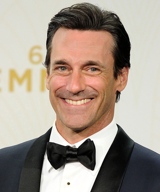 "Jon Hamm Will Guest Star on SpongeBob as ""Don Grouper""—See the Character"