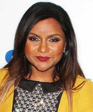 See How Mindy Kaling Recovered from a Hilarious Wardrobe Malfunction