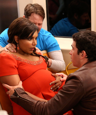 The Mindy Project's Costume Designer Says He's Taking Mindy's New-Mom Style Up a Notch
