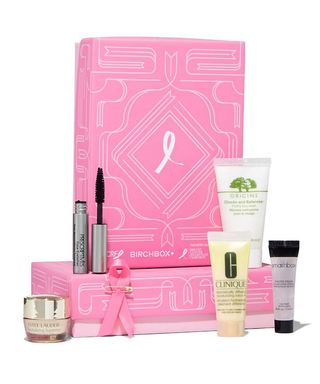 Birchbox Partners with The Estée Lauder Companies to Create a Breast Cancer Awareness Beauty Box