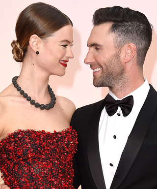 Behati Prinsloo and Adam Levine Are Expecting Their First Child Together