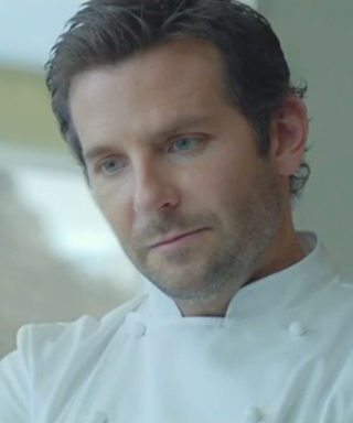 Bradley Cooper Is Flaming Hot in the New Trailer for Burnt