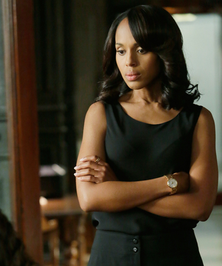 The No. 1 Style Lesson That Kerry Washington Learned from Her Scandal Character, Olivia Pope