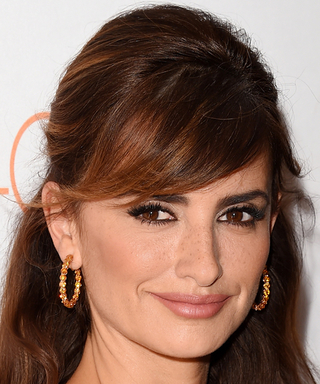 Salon Inspiration: The Best Celebrity Bangs You'll Want Right Now