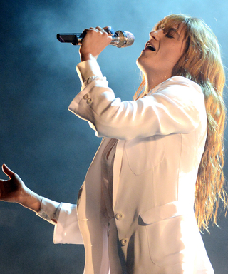 """See Florence and the Machine's Killer Cover of Justin Bieber's""""Where Are Ü Now"""""""