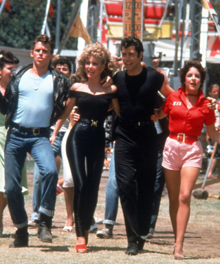 The Cast of Grease: Live Just Got More Star-Studded Thanks to These Two Singing Sensations