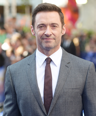 What Did Teenage Hugh Jackman Wear Under His Kilt? Allow His Instagram to Explain