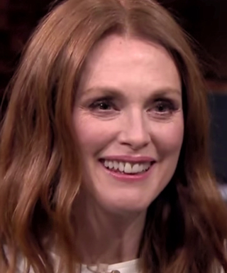 Watch Julianne Moore Fail at Lying to Jimmy Fallon