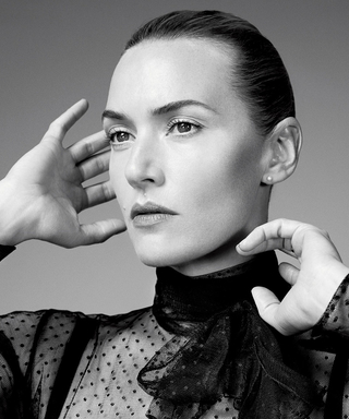Kate Winslet on Body Image, the Interesting Place She Keeps Her Oscar, and Her New Film Steve Jobs