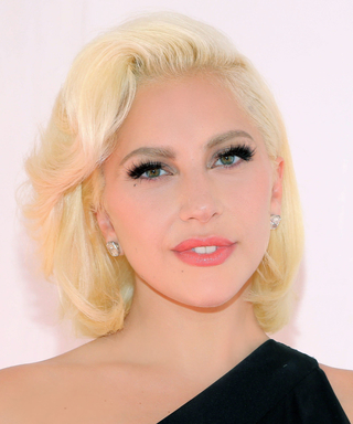 Lady Gaga Named Billboard's 2015 Woman of the Year