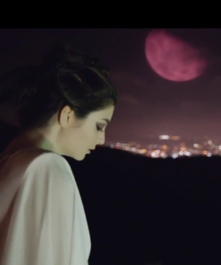 """See Lorde as You've Never Seen Her Before,in Disclosure's New Music Video for """"Magnets"""""""