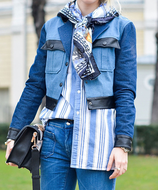 9 Takes onthe Classic Denim Jacket You Need to Buy Now