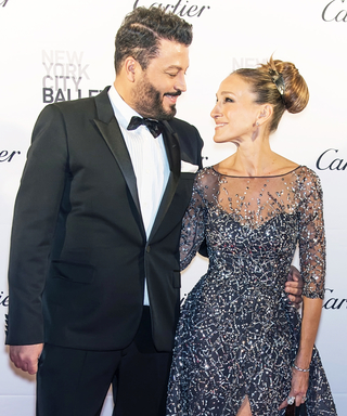 What It's Like to Attend the New York City Ballet's Fall Gala