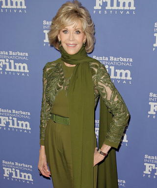 It's All About Jane Fonda at the Santa Barbara International Film Festival