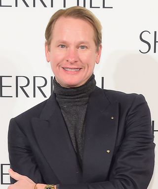 Fashion Expert Carson Kressley Takes to the Treadmill to Discuss His Multifaceted Projects