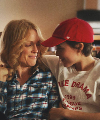 A Beautiful Conversation About Equality with Freeheld Star Julianne Moore