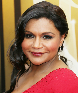 Mindy Kaling Shares the Secret to Her Flawless Skin