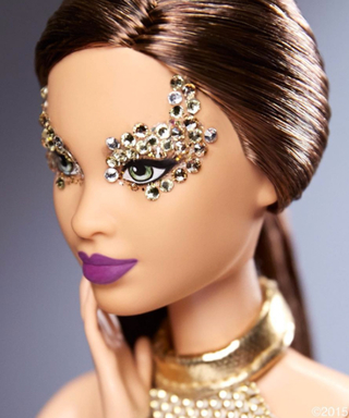 Barbie Gets a Runway Beauty Makeover Courtesy of Pat McGrath