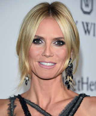 What Is Heidi Klum Planning for Her 2015 Halloween Costume?