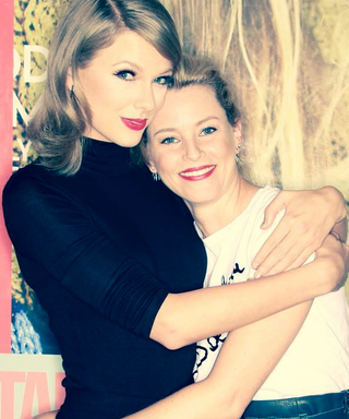 Elizabeth Banks Professes How Much She Adores Taylor Swift in Two Sweet Ways