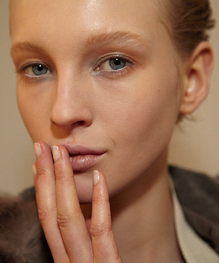 Is the French Manicure Coming Back?