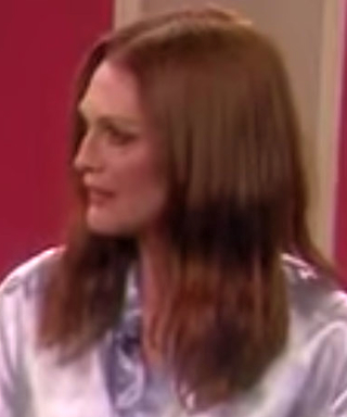 You Need to Watch Julianne Moore and John Stamos's Taylor Swift Soap Opera, Stat