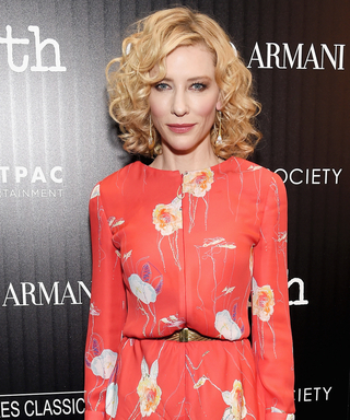 Cate Blanchett Was a Picture of Elegance at the New York Screening of Truth