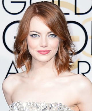 InStyle's 50 Best Dressed in Hollywood: 5 Reasons Why We Love Emma Stone