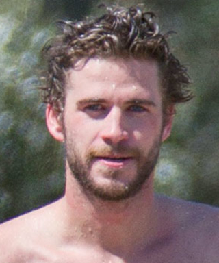 Liam Hemsworth's Sexy Surfing Session Will Make You Swoon