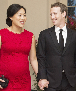 Mark Zuckerberg and Wife Priscilla Chan Welcome Their First Child