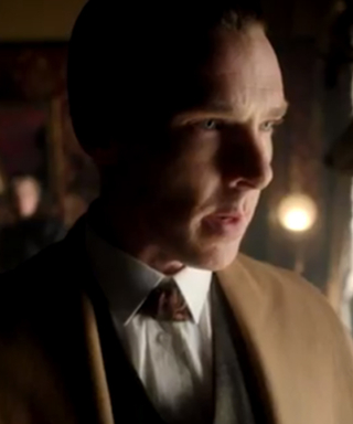 Watch the Awesome Trailer for Sherlock's Victorian Special