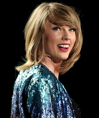 "Taylor Swift Curates a Playlist to ""Make Your Life More Awesome"""