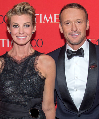Tim McGraw Reminisces About His Proposal to Faith Hill on Their 19th Anniversary