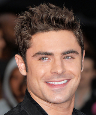 Zac Efron's Latest Shirtless Instagram Is Here to Make Your Day Better