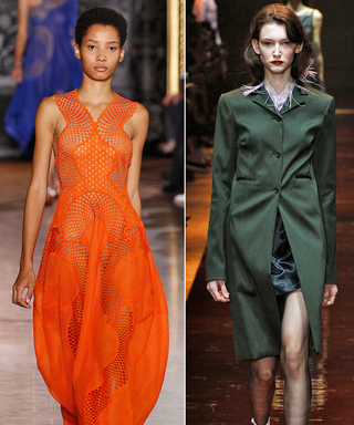 The Top 6 Colors You'll See Everywhere This Spring