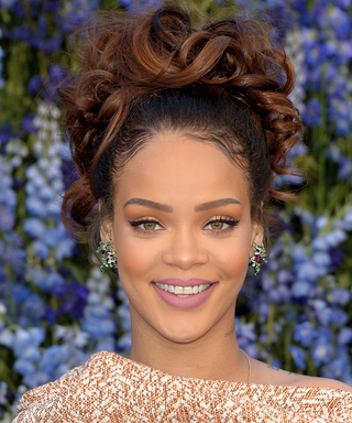 Rihanna Announces Epic New Album, Reveals Cover Art on Instagram