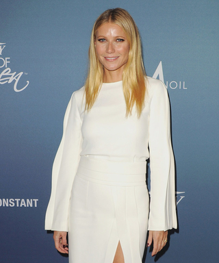 Why Gwyneth Paltrow Thinks Taylor Swift Is the Perfect Role Model