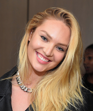 27 Times SupermodelCandice Swanepoel's Super-Toned PhysiqueWasAllthe #Fitspo We Needed