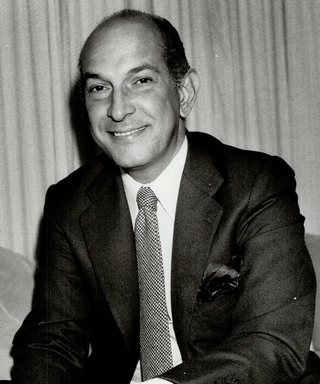 Remembering Oscar de la Renta on His Birthday with 11 of His Most Memorable Quotes