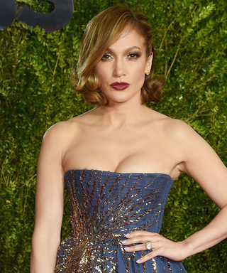 InStyle's 50 Best Dressed Women in Hollywood: 4 Reasons We Love Jennifer Lopez