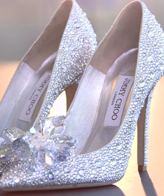 Swarovski Celebrates 120th Anniversary with a New Video Series—Watch the Video Here Featuring Jimmy Choo