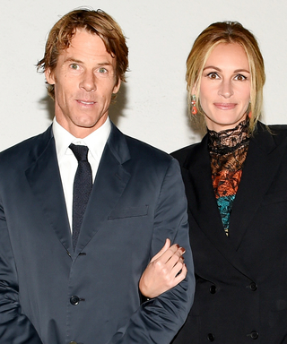 Julia Roberts Says She's Obsessed with Husband Danny Moder, Has Him Help Pick Out Her Outfits