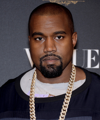 Kanye West Auditioned for American Idol—See Him Surprise the Judges with Kim Kardashian