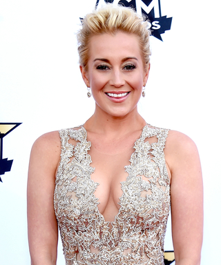 Kellie Pickler Sounds Off: Why You Should Put Your Phone Away at Concerts