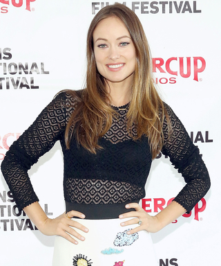 Olivia Wilde Talks Meadowland and her Post-Baby Style at #HIFF