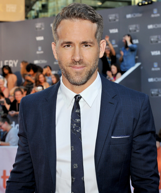 Ryan Reynolds's Impression of Hugh Jackman Is Seriously Frightening