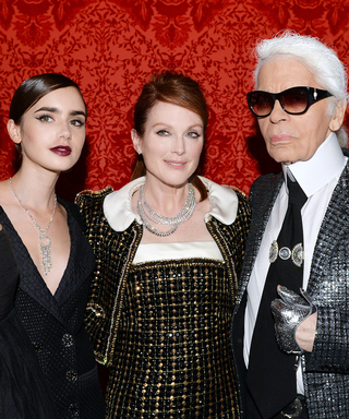 Inside Chanel's Star-Studded Mademoiselle Privé Exhibition Party