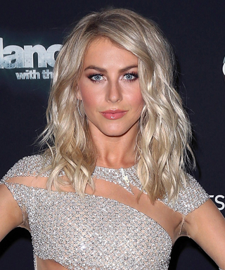 Get Julianne Hough's Pitch-Perfect Beachy Waves from Last Night's Dancing with the Stars