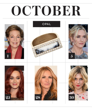 Birthstone Gift Ideas: Opal Pieces for October